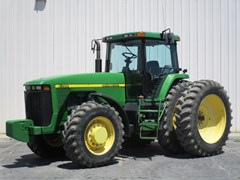 Tractor For Sale 1996 John Deere 8300 , 200 HP