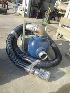 Pump For Sale:  2014 Gorman-Rupp 86A2-B