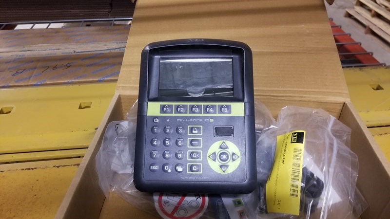 2014 VEI RMT00500 Loader Scale For Sale
