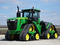 Tractor For Sale 2017 John Deere 9620RX , 620 HP