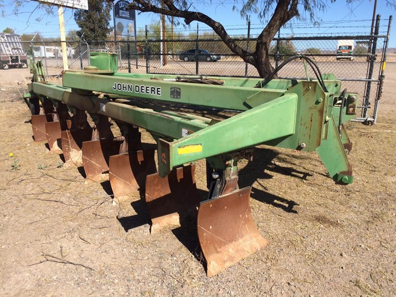 2009 John Deere 955 Rippers For Sale
