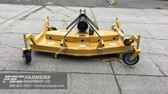 Finishing Mower For Sale 2018 Braber FM72RDGS