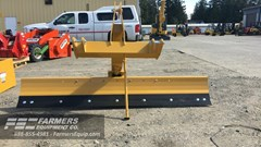 Blade Rear-3 Point Hitch For Sale 2018 Braber RB207HD