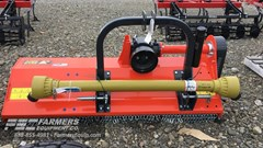 Flail Mower For Sale 2017 Braber EFGC165F