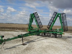 Tillage For Sale 2002 John Deere 200