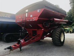 Grain Cart For Sale 2007 Brent 780
