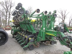Planter For Sale 2007 John Deere 1790 CCS