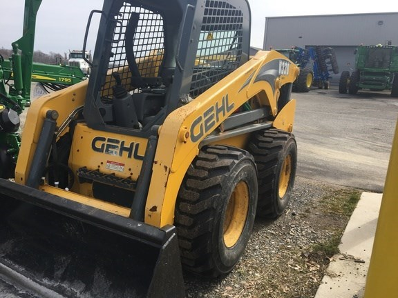 2015 Gehl V330 Skid Steer For Sale