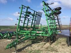 Field Cultivator For Sale:  2009 John Deere 2210