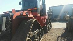 Tractor  2010 Case IH STEIGER 535 QUADTRAC , 535 HP