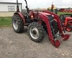 Tractor For Sale: 2011 Case IH FARMALL 45A, 45 HP