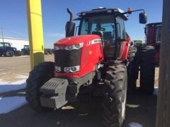 Tractor For Sale 2013 Massey Ferguson 7624 , 220 HP