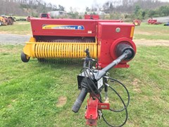 Baler-Square For Sale 2015 New Holland BC5070
