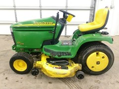 Riding Mower For Sale 2003 John Deere GT235 , 18 HP
