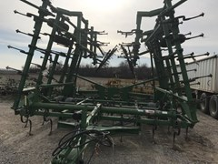 Field Cultivator For Sale:  2008 John Deere 2210