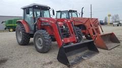 Tractor For Sale 2010 Massey Ferguson 2680HD , 97 HP