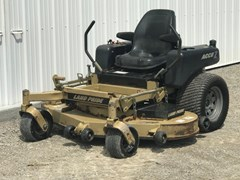 Riding Mower For Sale Land Pride Z60 , 23 HP