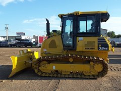 Crawler Tractor For Sale 2018 Komatsu D39PX-24