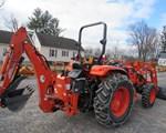 Tractor For Sale: 2014 Kioti RX6620, 66 HP