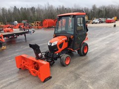 Tractor For Sale:  2017 Kubota BX2380V