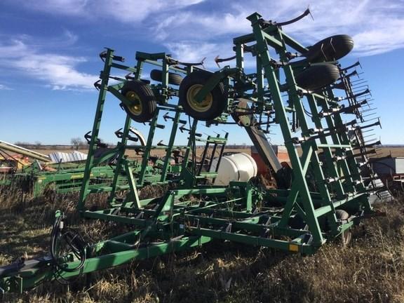 1998 John Deere 980 Field Cultivator For Sale