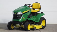 Riding Mower For Sale 2018 John Deere X380-48""