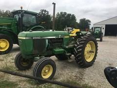 Tractor For Sale:  1980 John Deere 2940 , 91 HP