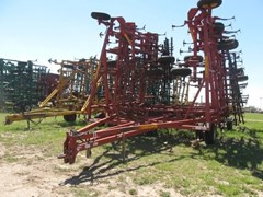 Field Cultivator For Sale 1996 Sunflower 5552