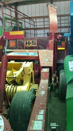 Forage Harvester-Pull Type For Sale 2011 New Holland FP240
