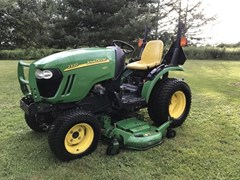 Tractor For Sale 2006 John Deere 2320 , 24 HP