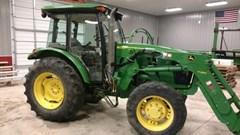 Tractor For Sale 2014 John Deere 5100E , 100 HP