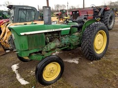Tractor For Sale 1975 John Deere 1530 , 55 HP