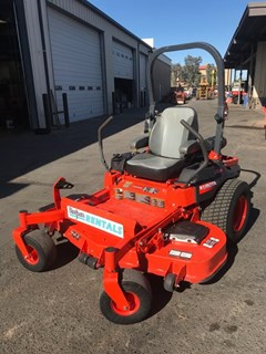 Riding Mower :  Kubota Z725KH-60