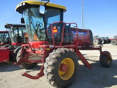 Windrower-Self Propelled For Sale 2014 New Holland SPEEDROWER 240