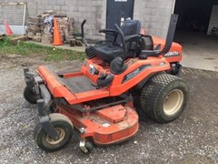 Riding Mower For Sale 2005 Kubota ZD25F , 25 HP