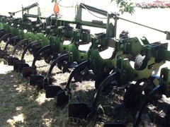Row Crop Cultivator For Sale 2015 Bigham Brothers 889