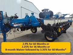 Planter For Sale:  2007 Kinze 3800