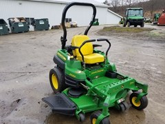 Riding Mower For Sale 2012 John Deere Z925A , 25 HP