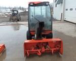 Riding Mower For Sale: 2008 Kubota F3080, 30 HP