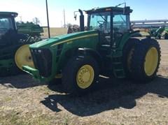 Tractor For Sale 2009 John Deere 8230 , 200 HP