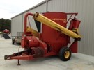 Grinder Mixer For Sale:  1997 New Holland 358