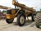 Sprayer-Self Propelled For Sale:  2007 Agco SS874
