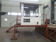 Scale (Belt) & Scale Conveyor For Sale:  Fisher 10X70
