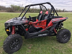 Utility Vehicle For Sale:  2018 Polaris Z18VDE99AK , 110 HP