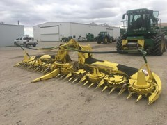 Forage Head-Rotary For Sale 2014 John Deere 690