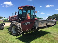 Windrower For Sale 2011 Mac Don M205