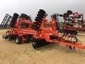 2016 Krause 8005-20 Vertical Tillage For Sale