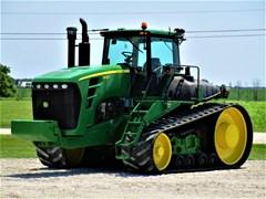 Tractor For Sale 2008 John Deere 9430T , 425 HP