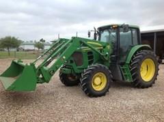 Tractor For Sale:  2010 John Deere 7130 , 100 HP