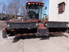 Windrower-Self Propelled For Sale Case IH 8880